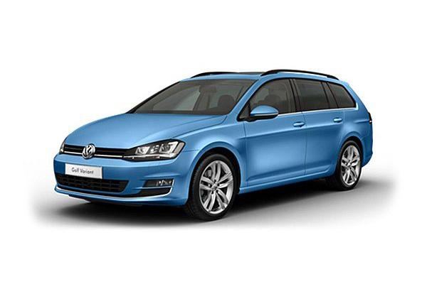 VW Golf Sportscombi