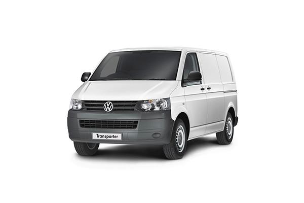VW Transporter 6,7 kbm