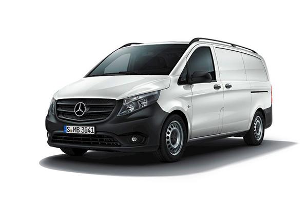 Mercedes-Benz Vito 6 kbm